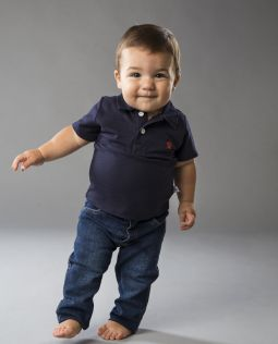BABY JEAN